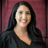 Laura Righetto - Hygienist & Oral Health Therapist